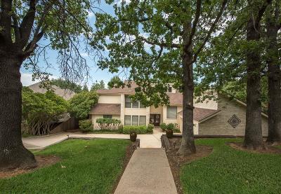 Arlington Single Family Home For Sale: 2609 Augusta Lane