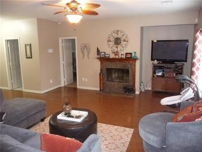 Corinth Single Family Home Active Option Contract: 2407 S Forest