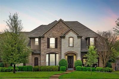 Allen Single Family Home For Sale: 626 Rainforest Lane