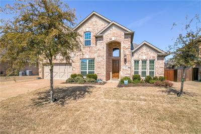 Wylie Single Family Home For Sale: 3004 Leesa Drive
