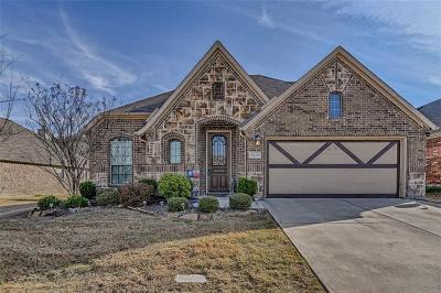 Dallas Single Family Home For Sale: 6434 Parkstone Way