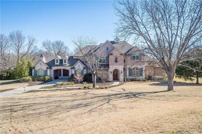 McKinney Single Family Home For Sale: 8108 County Road 859