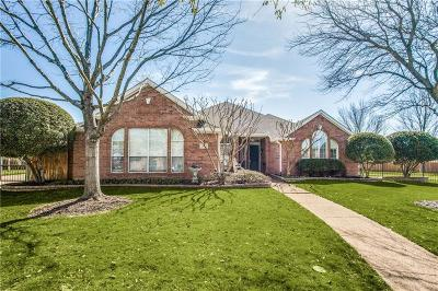 Southlake, Westlake, Trophy Club Single Family Home Active Option Contract: 3105 Ironclad Court