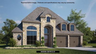 Flower Mound Single Family Home For Sale: 1533 Twistleaf Road