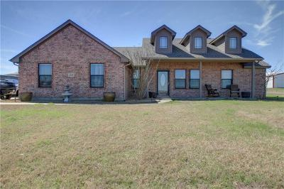 Godley Single Family Home Active Option Contract: 2105 County Road 1123