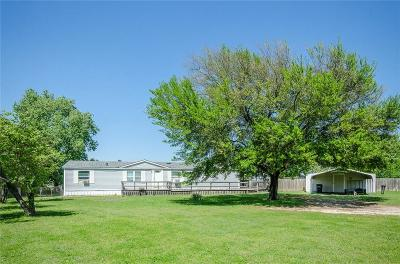 Navarro County Single Family Home For Sale: 7431 SE County Road 3050