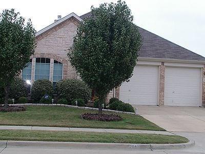 Grand Prairie Single Family Home For Sale: 7060 Alcala