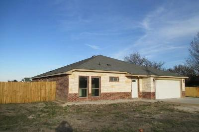 Alvarado Single Family Home For Sale: 2920 Luisa Lane