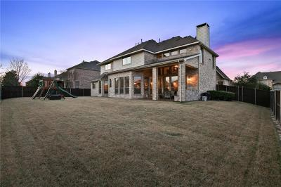 Frisco Single Family Home For Sale: 3777 Bloomfield Lane