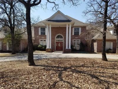 Decatur Single Family Home For Sale: 519 Indian Trail