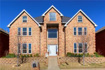 Single Family Home For Sale: 1501 Jeanette Way