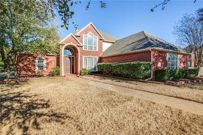 Heath Single Family Home For Sale: 207 Stanford Court