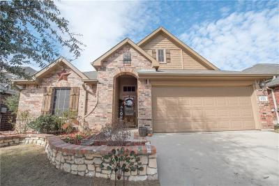 Single Family Home Active Option Contract: 632 Tradewind Drive