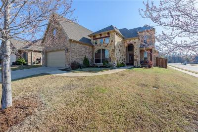 Denton Single Family Home For Sale: 3621 Potterstone Street