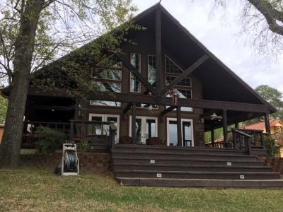 Mabank Single Family Home For Sale: 144 Pin Oak Drive