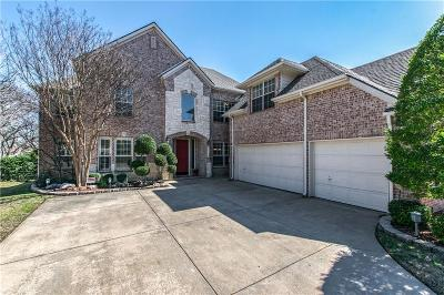 Garland Single Family Home For Sale: 5306 Sawgrass Drive