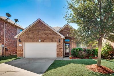Frisco Single Family Home For Sale: 12524 Meadow Landing Drive