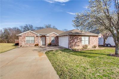 Sachse Single Family Home For Sale: 4708 Lee Hutson Lane