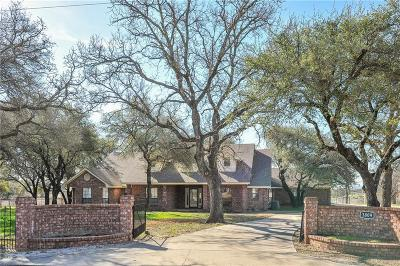 Granbury Single Family Home For Sale: 3809 Dunn Court