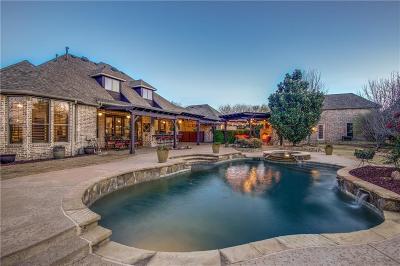 Prosper Single Family Home For Sale: 1561 Blue Forest Drive