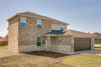 Glenn Heights Single Family Home For Sale: 2130 Trishia Lane