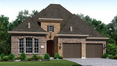 The Colony Single Family Home For Sale: 7917 Isle Of Skye