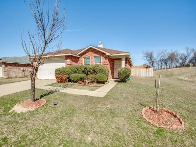 Mckinney Single Family Home For Sale: 5600 Coldwater Drive