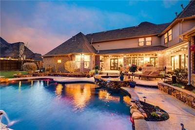 Southlake TX Single Family Home Active Option Contract: $1,250,000