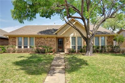 Carrollton  Residential Lease For Lease: 2027 Lyon Court