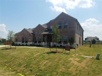 Wylie Single Family Home For Sale: 410 Reed Way