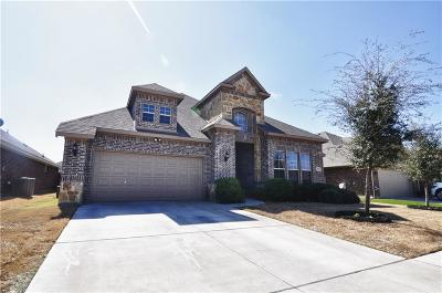 Burleson Single Family Home For Sale: 325 Colorado Drive