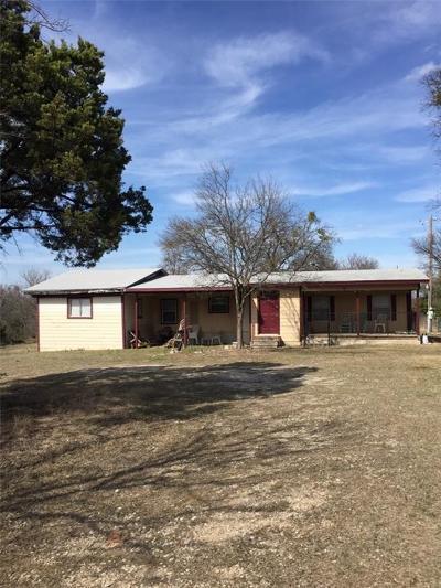 Single Family Home For Sale: 191 E Yucca