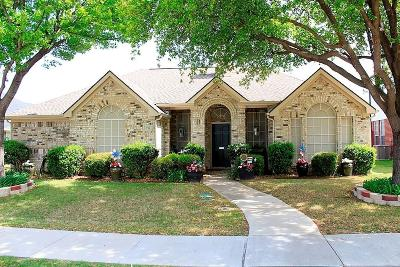 Lewisville Residential Lease For Lease: 713 N Valley Parkway