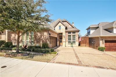 Lewisville Single Family Home For Sale: 2505 Hundred Knights Drive