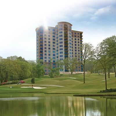 Tyler Condo For Sale: 2801 Wexford Drive #402