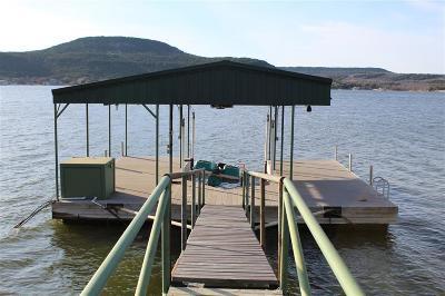 Palo Pinto County Single Family Home For Sale: 5581 Arrowhead Drive