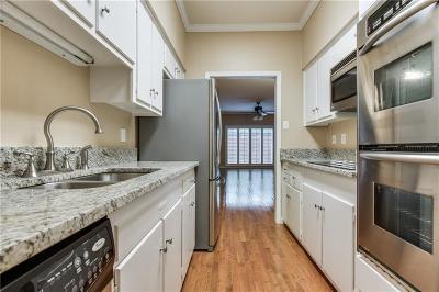 Dallas Condo For Sale: 7414 W Northwest Highway #2