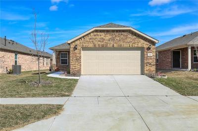Frisco Single Family Home For Sale: 3270 Bobber Street