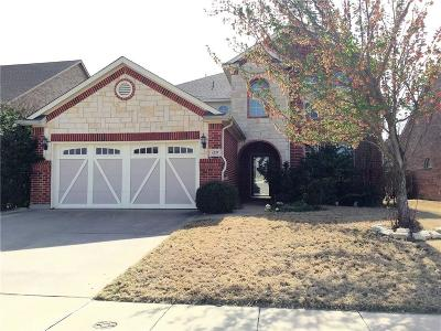 Fort Worth Single Family Home For Sale: 4237 Twinleaf Drive
