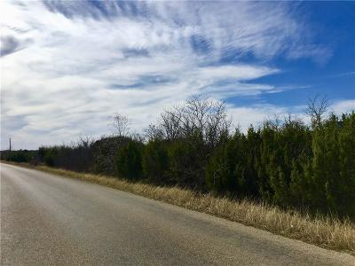 Erath County Residential Lots & Land For Sale: 3735 Skyline