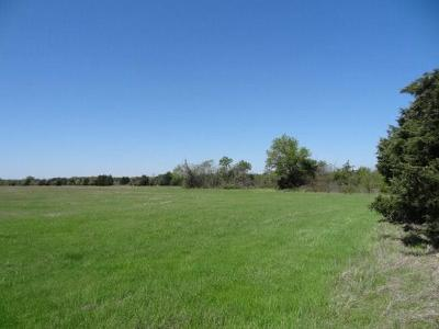 Wills Point Residential Lots & Land For Sale: Lot 3 Vz Cr 3815