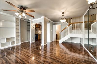 Dallas Condo For Sale: 5757 Martel Avenue #B12