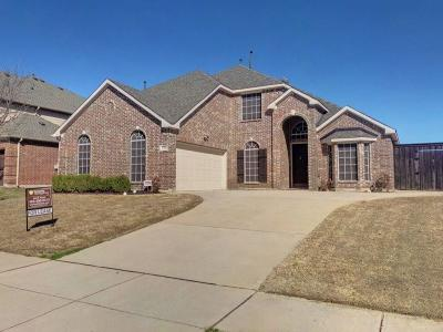 Celina  Residential Lease For Lease: 2702 Old Stables Drive