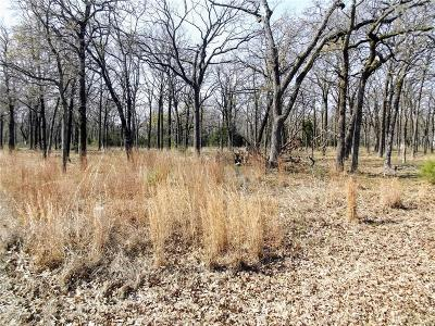Mabank Residential Lots & Land For Sale: 6101 Ottawa Trail
