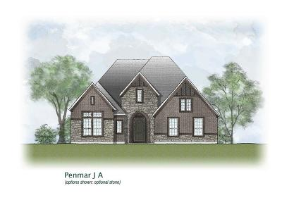 Rockwall Single Family Home For Sale: 1028 Windy Hill Lane