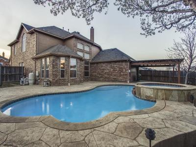 Cedar Hill Single Family Home For Sale: 1102 Hampshire Lane