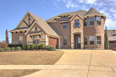 Heath Single Family Home For Sale: 12 Center Court