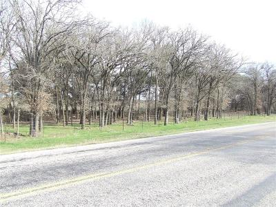 Lipan Farm & Ranch For Sale: Tbd Rocky Branch Highway