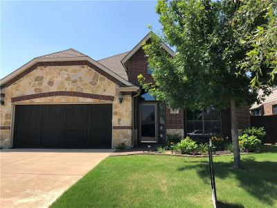 Single Family Home For Sale: 3232 Outlook Court