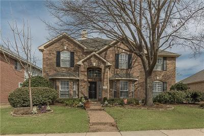 Plano Single Family Home For Sale: 4305 Cedar Valley Drive